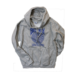 90951-Sweatshirt Gray Small